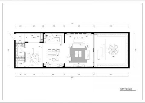 3室3卫4厅