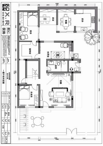 6室4卫3厅