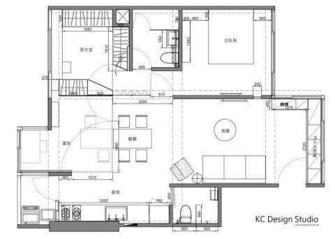 2室2卫2厅