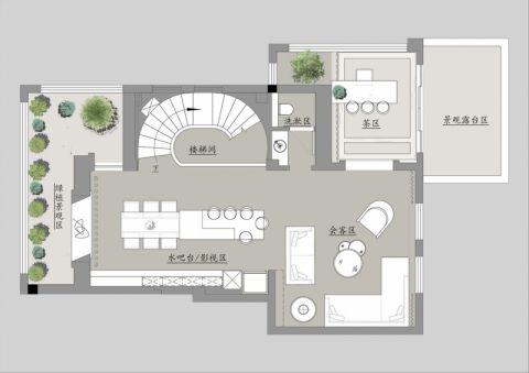 2室2卫4厅