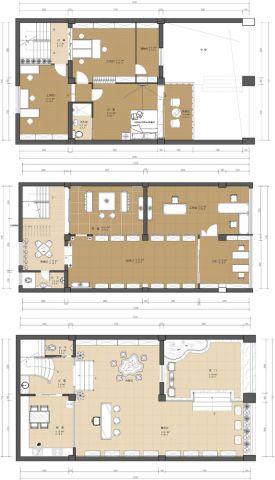1室3卫8厅