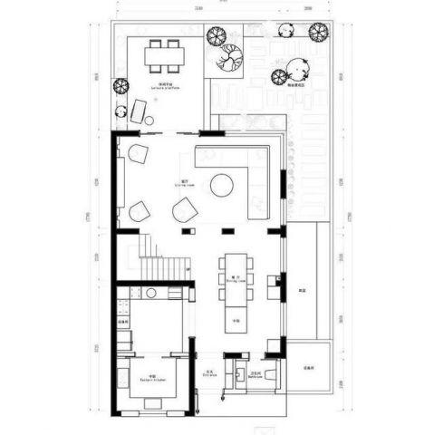 4室3卫3厅