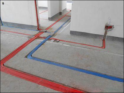 水电验收注意事项要牢记  用水用电才安心