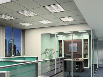 办公室装修费用有哪些?参考预算告诉您