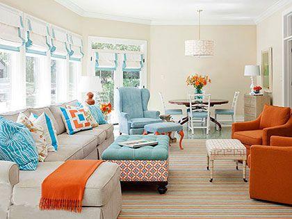 小户型室内装修设计方案:一个空间,一个方案