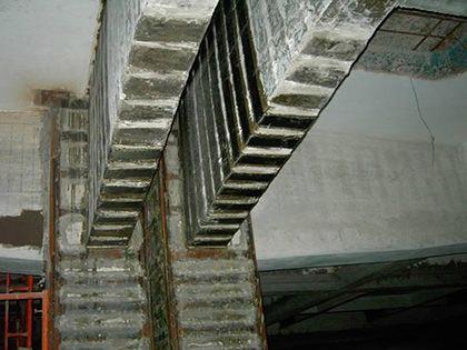 承重墙改梁有哪些方法?施工中别忘了墙体美观