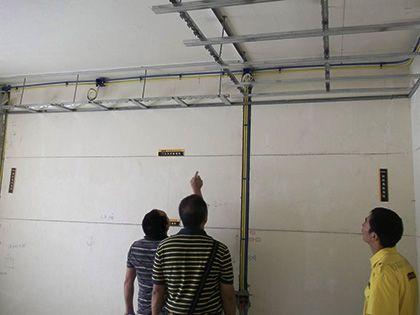 水电验收标准一览 材料合格非常关键