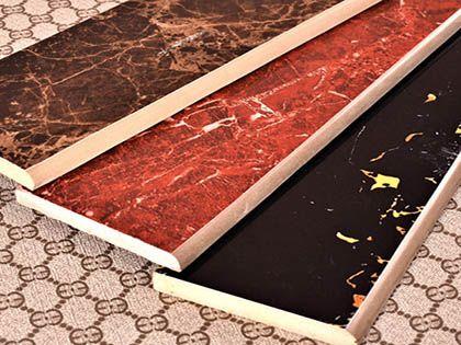瓷砖踢脚线施工工艺介绍,如何施工需掌握两手资料