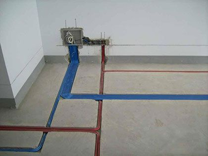 水电安装价格怎么算?提前预算节省开支