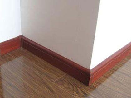 踢脚线高度如何选择 室内装修才能更美观