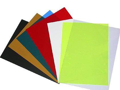 PVC板材是什么?可以用来做什么?