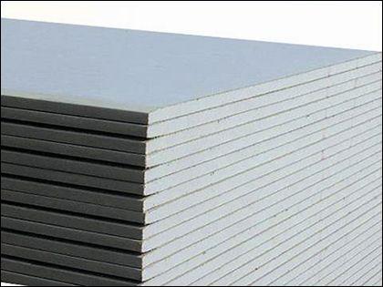 防水石膏板:防水措施仍需多留一个心眼
