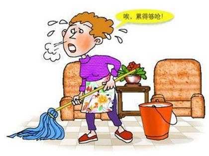 """瓷砖怎么清洗才能""""永葆青春""""?"""