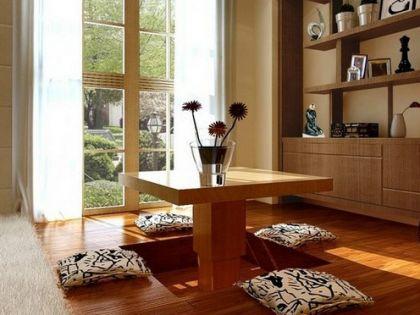 日式榻榻米卧室装修 不可不知的三个基本要点