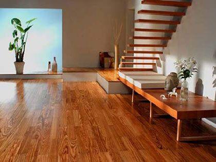 木地板安装方法详解 教你如何把地板铺设更牢实