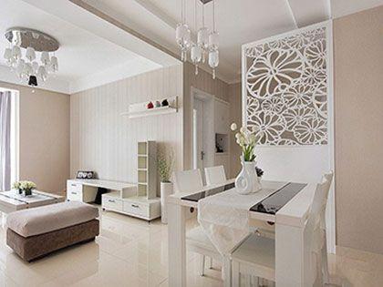 现代简约风格的家居环境——小户型最佳风格