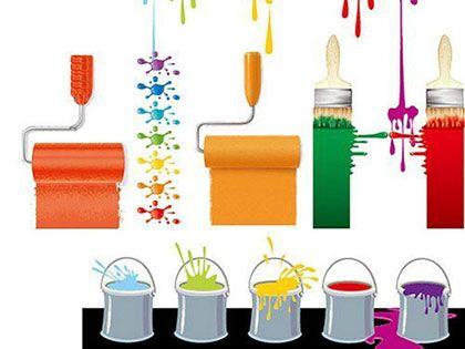 涂料品牌风云榜 帮助你更快捷的做出选择