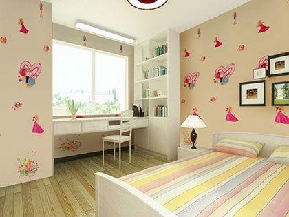 无缝墙布施工方法 打造高质量墙壁效果的必备知识