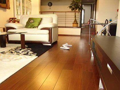 木地板排名一览:谁家再次榜上有名?
