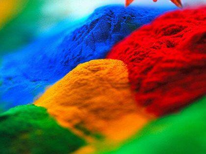 粉末涂料品牌:十家领先国际市场