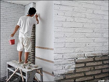 内墙涂料验收规范:您不可不知的检验标准