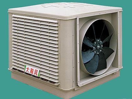 环保空调工作原理:揭秘奇妙的环保制冷流程