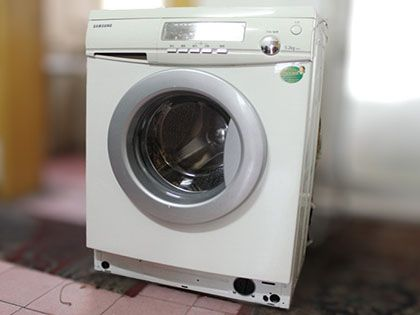 滚筒洗衣机的优缺点,如何选购产品的关键