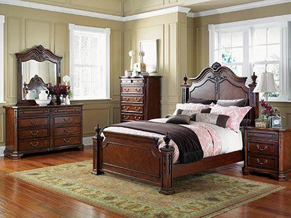 卧室家具摆放风水须知 这样摆放家旺财旺身体旺