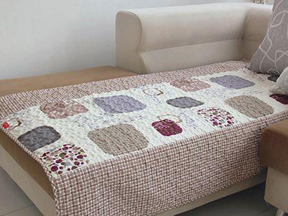 沙发垫布艺坐垫如何选择?5个方向让您放心购买