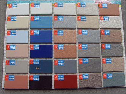 瓷砖规格知多少? 明确细则告诉你