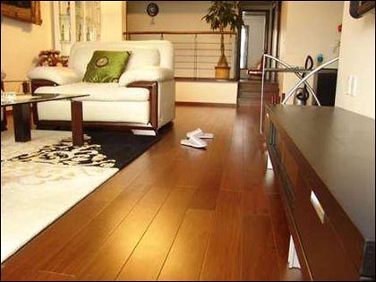 木地板价格表:一表在手 价格行情全把握
