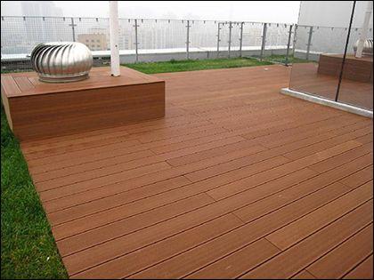 塑木地板品牌哪家强  十大排行话你知