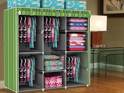 """布衣柜安装技巧介绍 一份必须的的安装""""说明书"""""""
