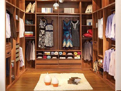 整体衣柜尺寸怎么选? 参照标准至关重要
