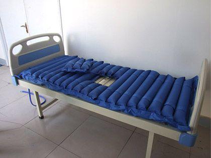 防褥疮充气床垫如何购买?弄清四方向选择无忧