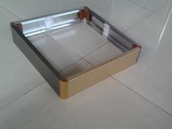 铝合金踢脚线如何安装?详细攻略流程