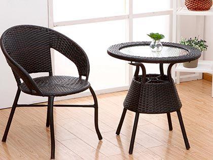 藤椅清洁保养有方法,使用寿命因而更持久