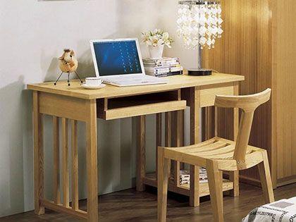 写字桌尺寸:参照国家标准 合理进行选择