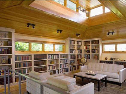 书房家具哪家好? 符合自己品位的就是最好的