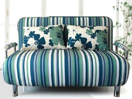 折叠沙发床尺寸大全 选择属于自家的舒适沙发
