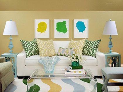布艺沙发清洗技巧 五招让沙发旧貌换新颜