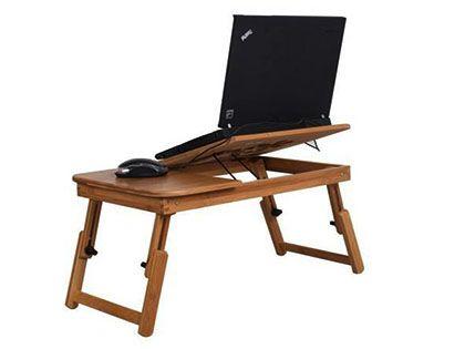 笔记本电脑桌选购攻略 轻松带回放心产品