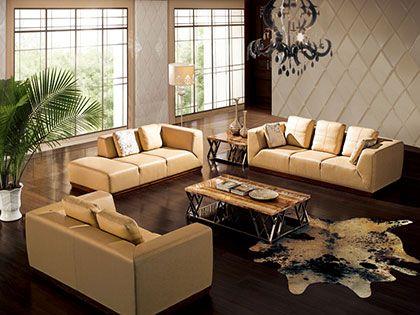 真皮沙发如何保养? 八大妙招让沙发依旧光泽明亮