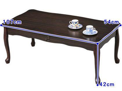 茶几尺寸如何挑选?造型不同尺寸亦有别