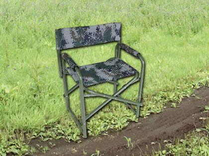 军用折叠椅选购前须知 如何购买有妙招!