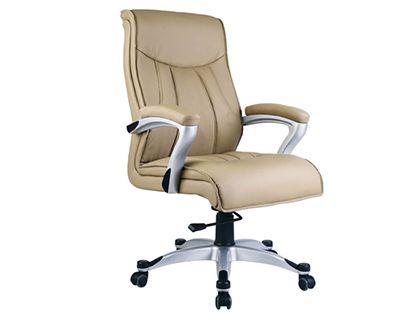 老板椅组装有招 问题瞬间不成问题了