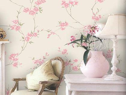 贴墙纸好还是刷漆好:产品各有千秋 选择见仁见智