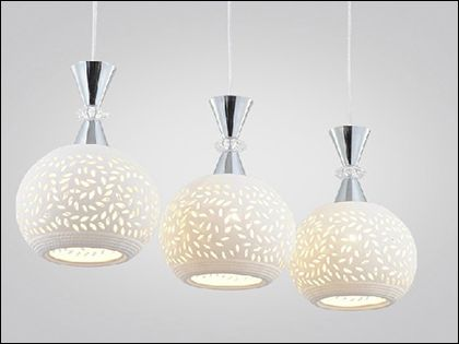 餐厅吊灯安装高度:教您打造温馨就餐环境