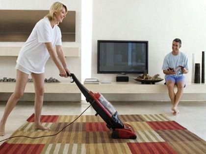 地毯清洗有妙招  实用小技能get
