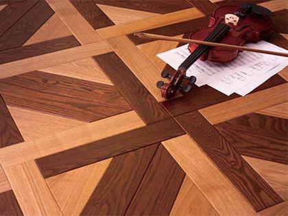实木拼花地板怎么样?了解优缺点后再选择